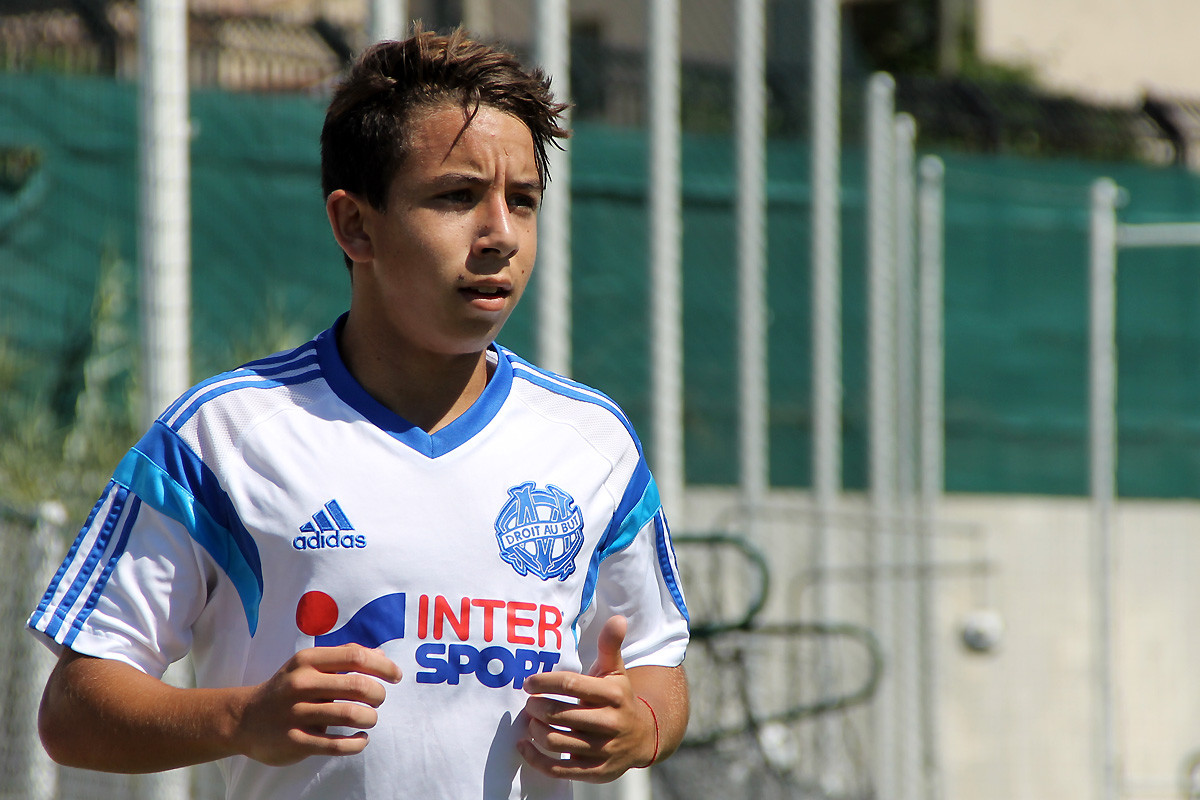 Maxime López: 1997 - Francia | Generazione di Talenti