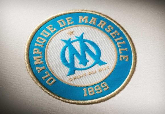 Terza Maglia Olympique de Marseille Maxime LOPEZ