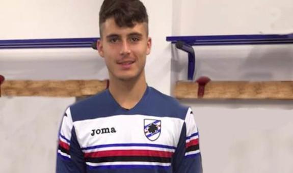ESCLUSIVA - Sampdoria, l'ex Napoli Cuomo va in prestito al Monopoli